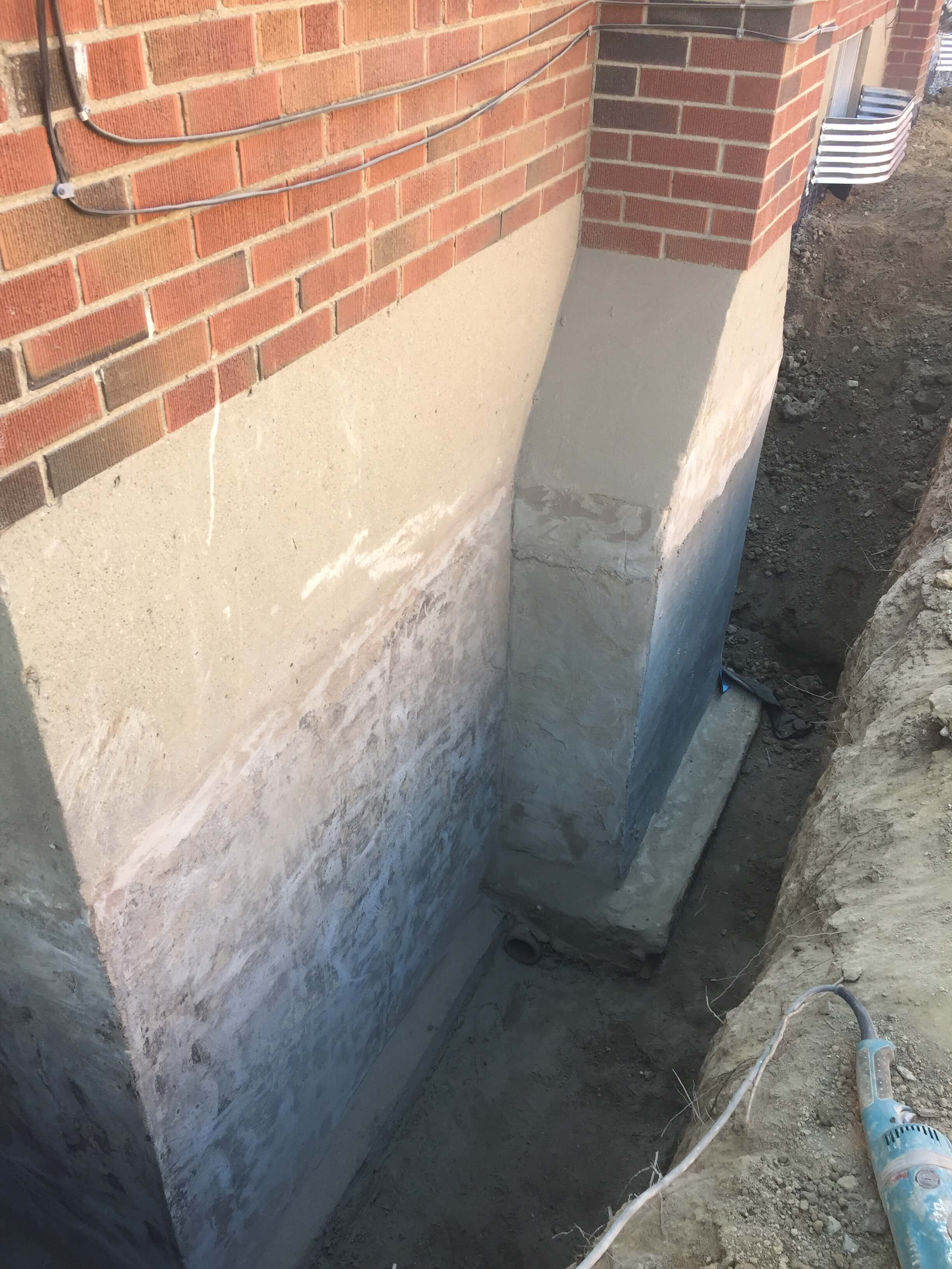 Waterproofing-Contractor-Toronto-Scarborough-Citadel-Dr-6