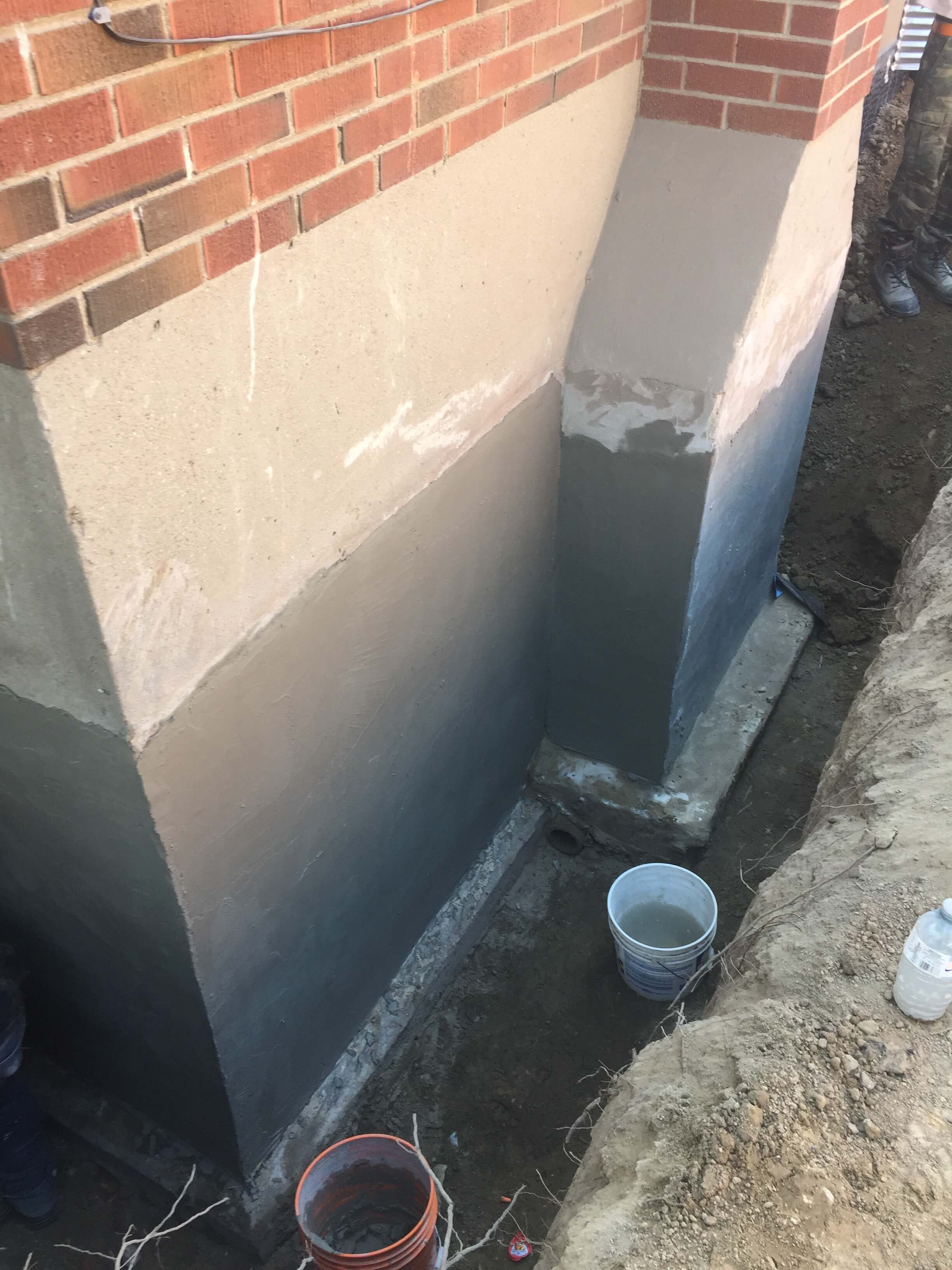 Waterproofing-Contractor-Toronto-Scarborough-Citadel-Dr-7