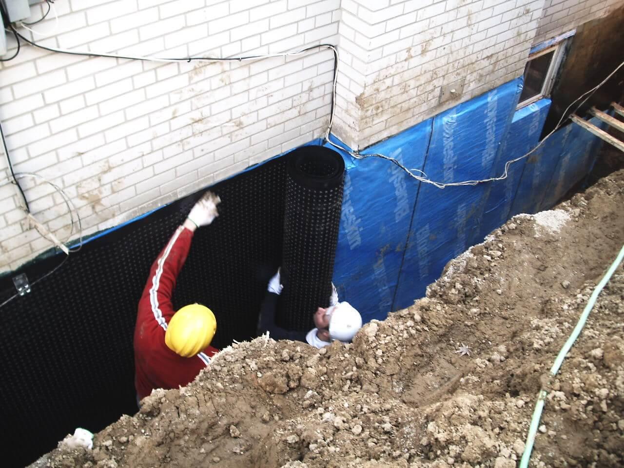 Waterproofing-Contractor-York-Mills-11