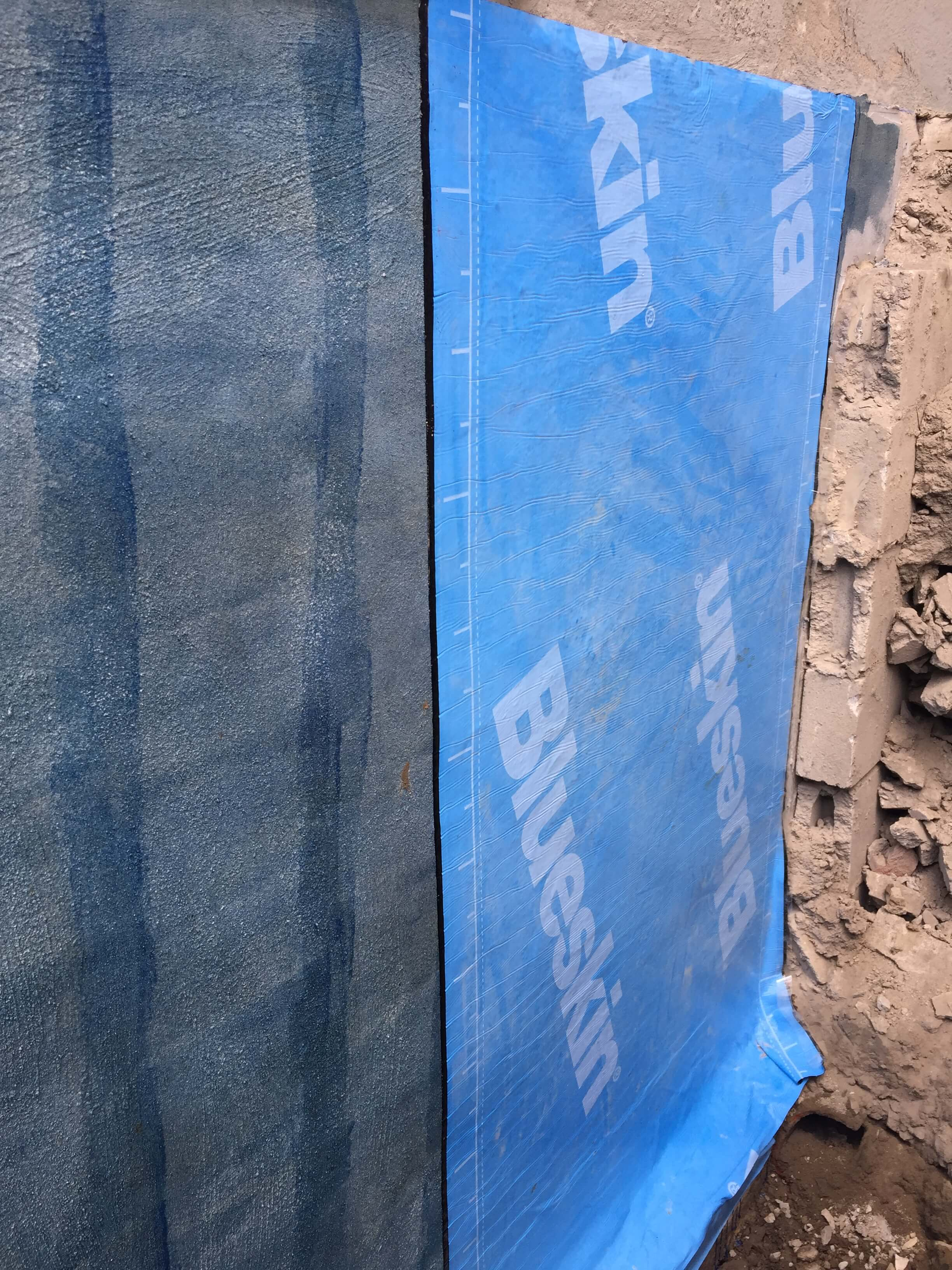 Waterproofing-Toronto-Scarborough-Citadel-Dr-4