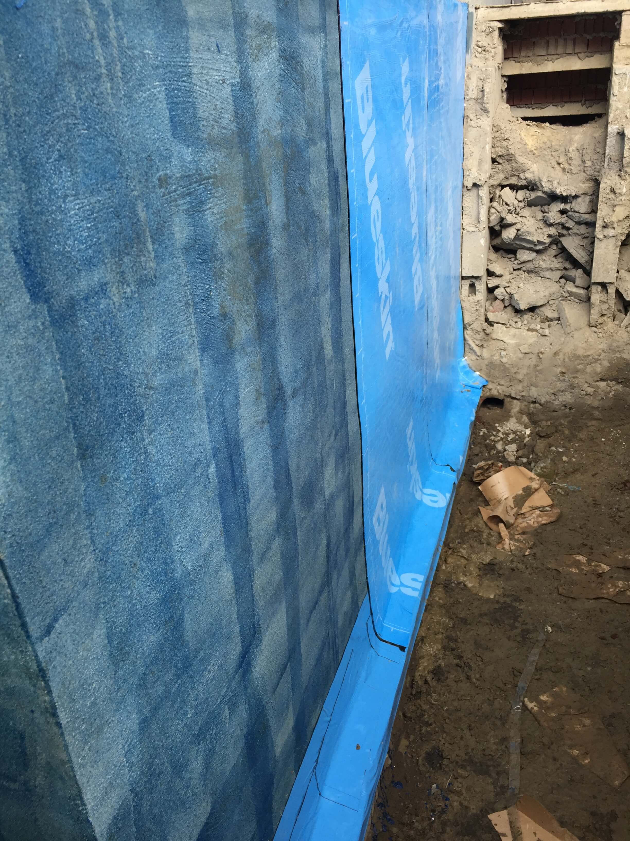 Waterproofing-Toronto-Scarborough-Citadel-Dr-5