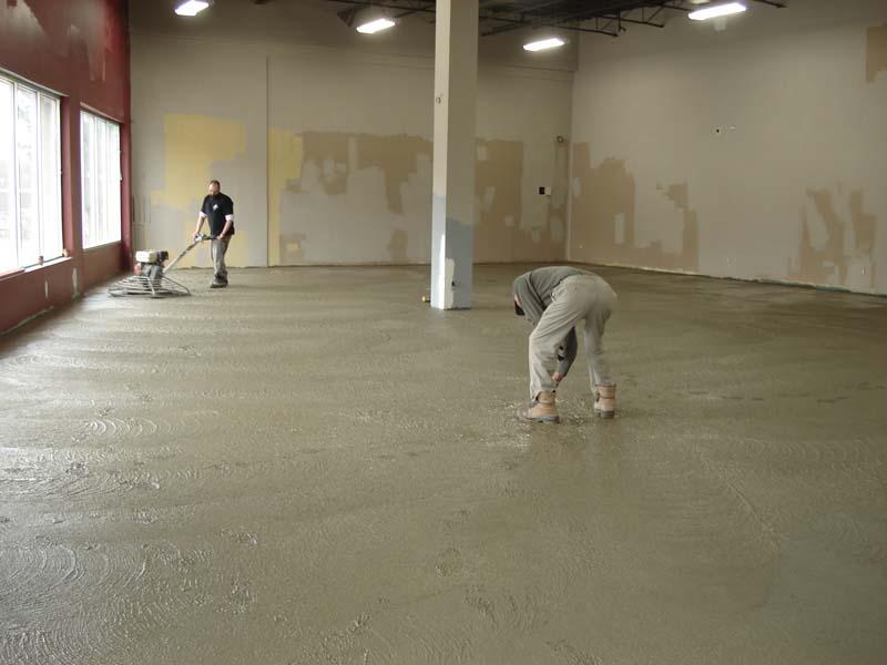 floor-construction